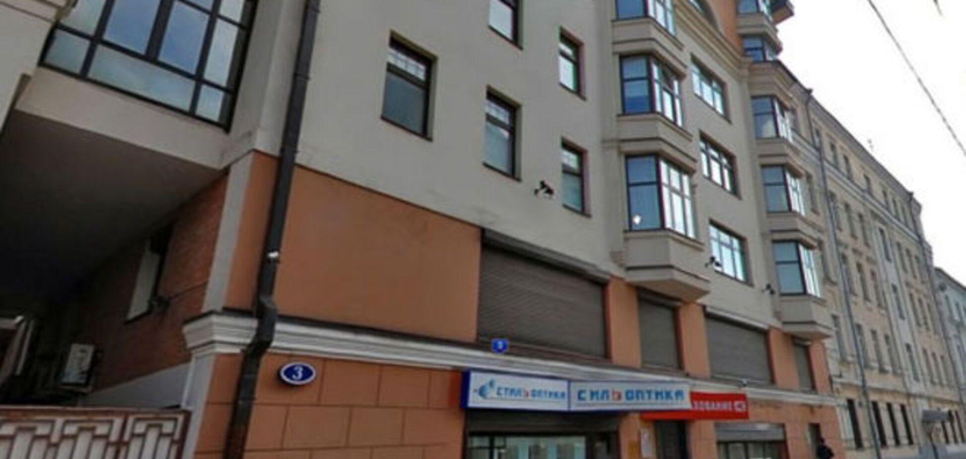 В квартире Немцова изъяли все компьютеры и опечатали входную дверь
