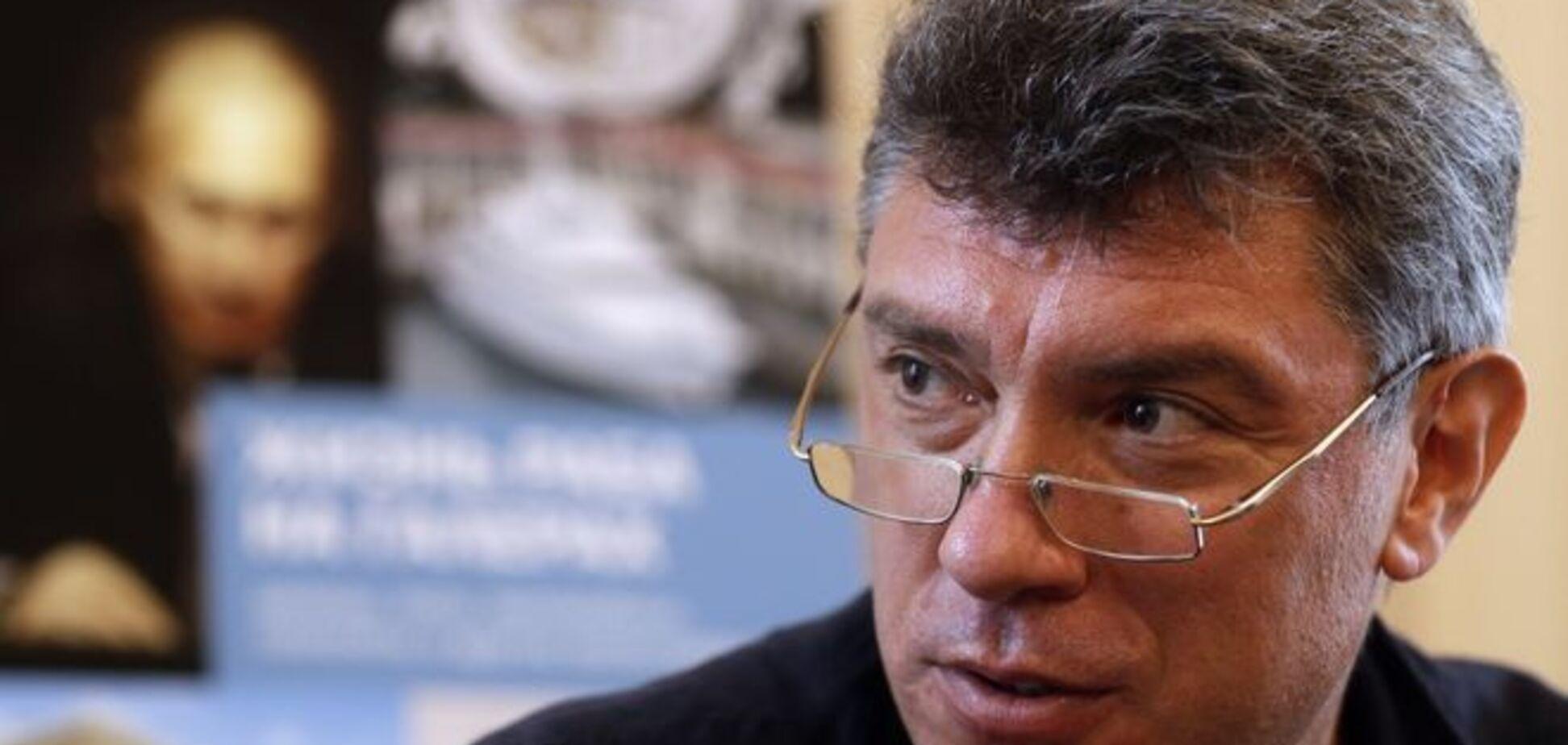 Мир потрясен 'подлым убийством' Немцова: западные лидеры требуют правды, и быстро