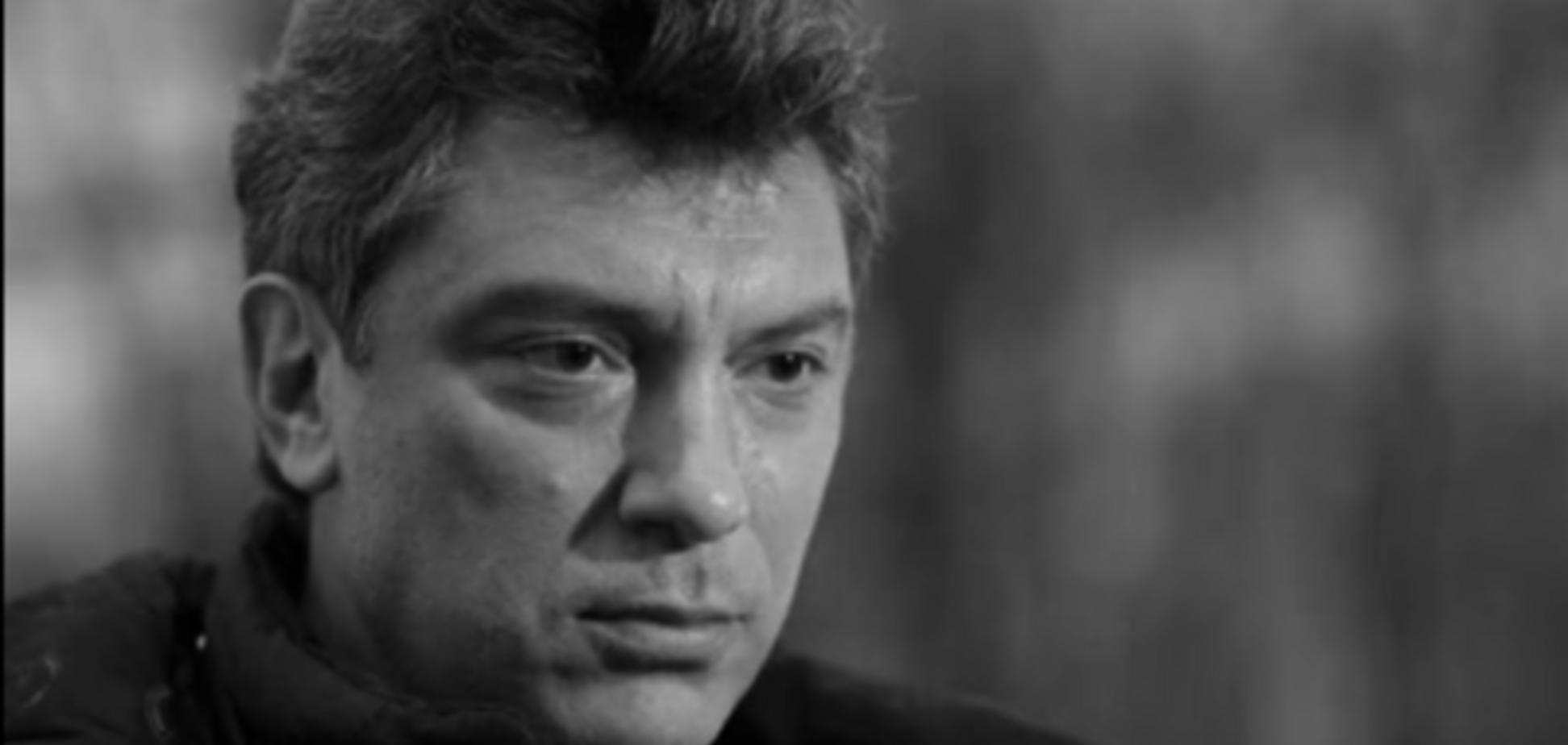 'Если что-то произойдет, Путин будет проклят': опубликовано аудио последнего интервью Немцова