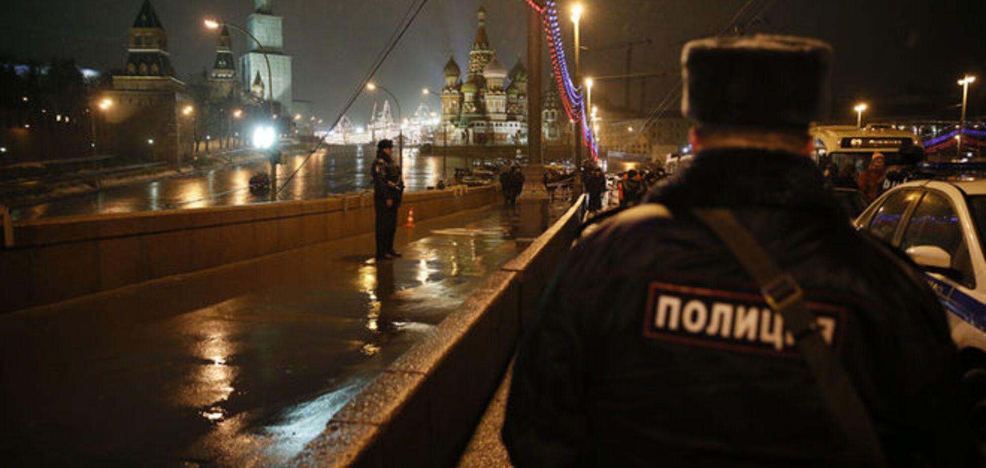 Незадолго до убийства Немцов говорил, что Путин живет по понятиям - Саакашвили
