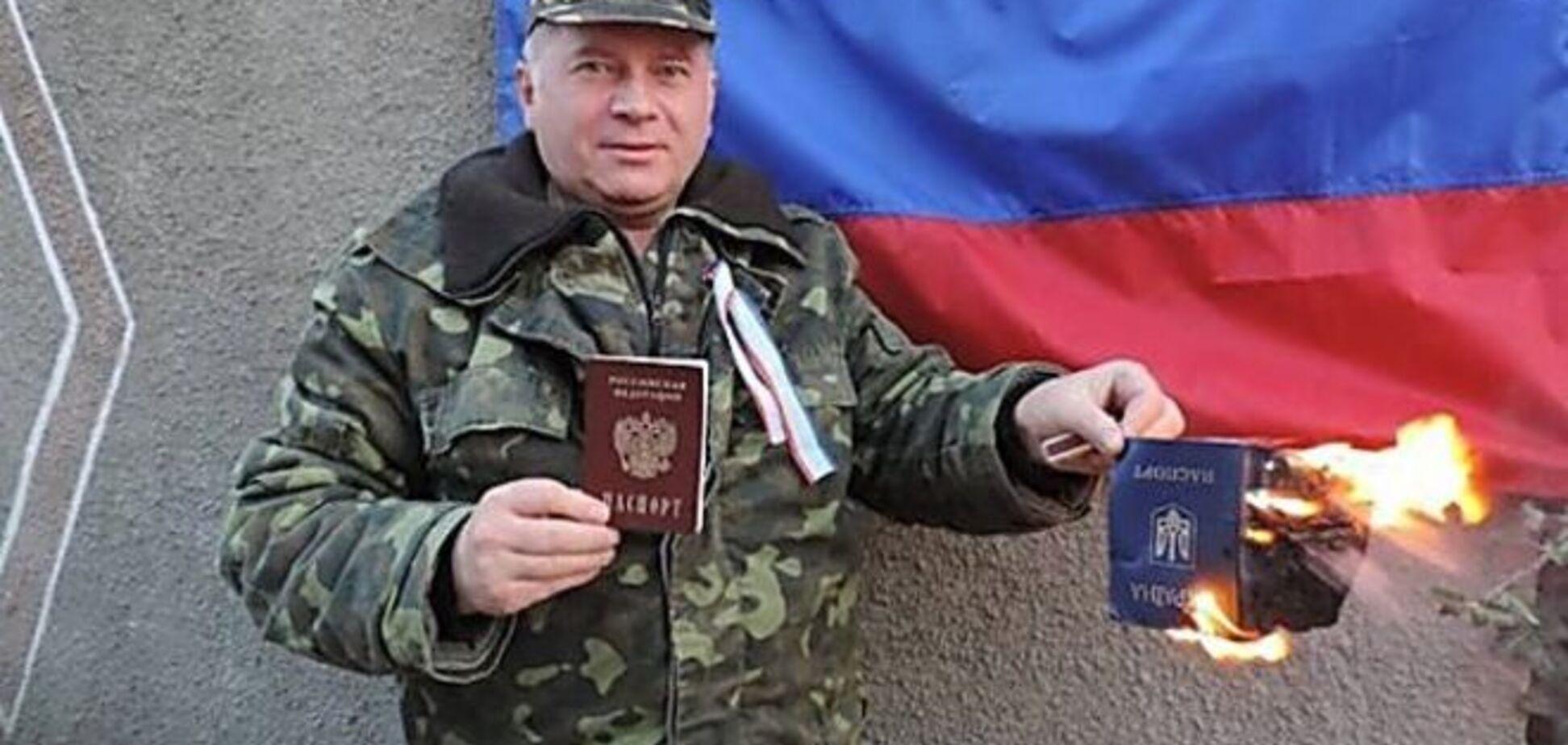 ФСБ предложила силовикам-предателям искать работу за пределами Крыма