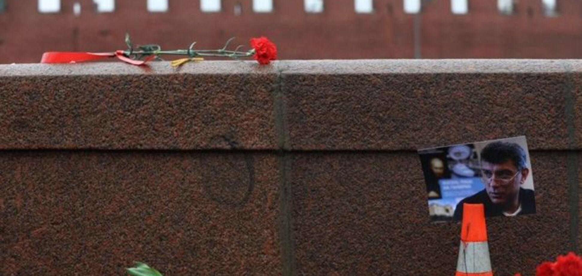 Соратник об убийстве Немцова: мы знаем, кто несет ответственность