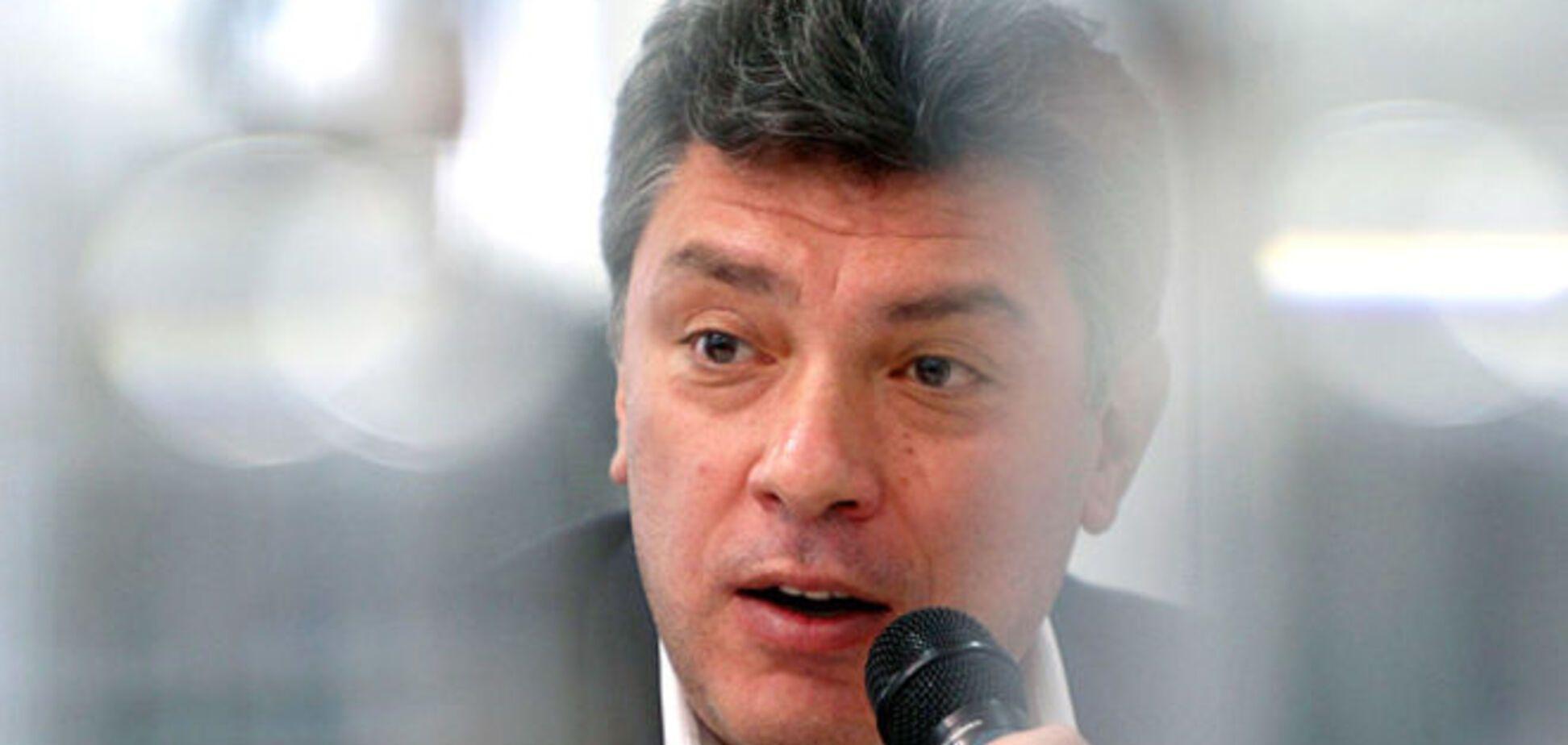 Обнародованы основные официальные версии убийства Немцова
