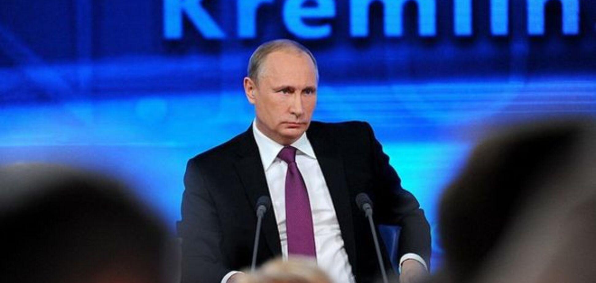 Путина обвинили в убийстве Немцова и связали его с войной в Украине