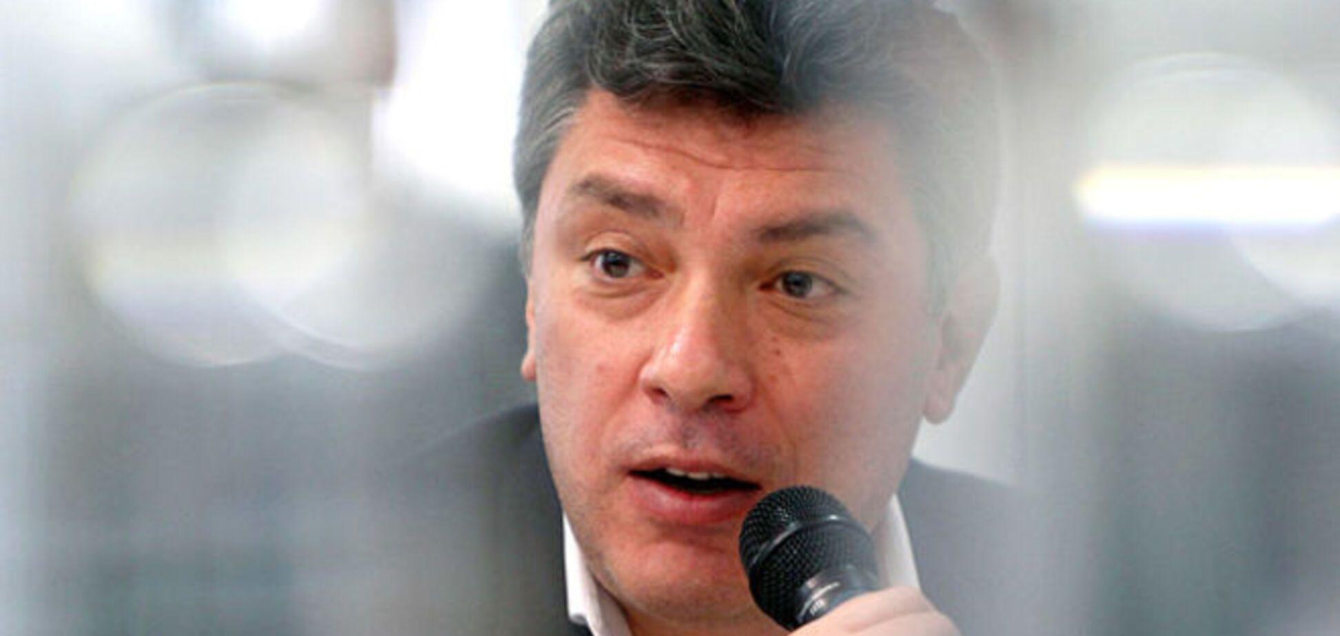 Точка отсчета. В России призвали власть и оппозицию остановиться из-за убийства Немцова