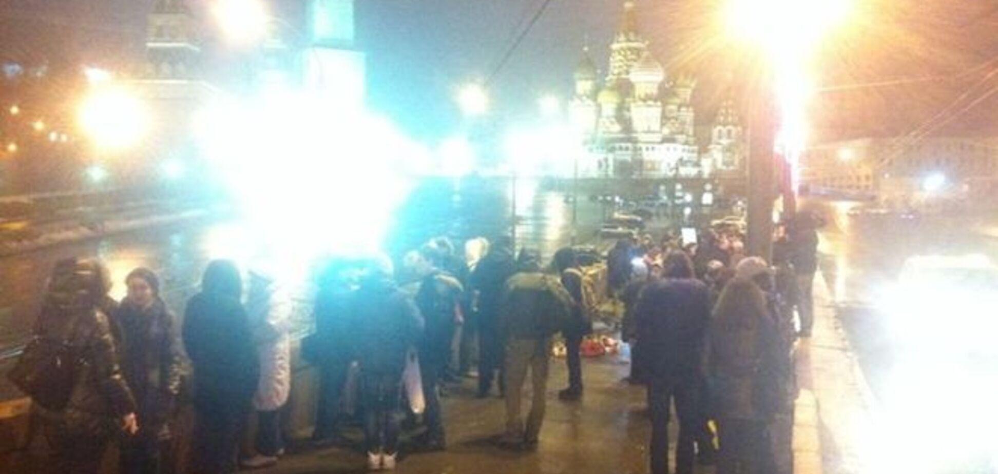 Грибаускайте об убийстве Немцова: Россия скатывается в темноту террора против собственного народа