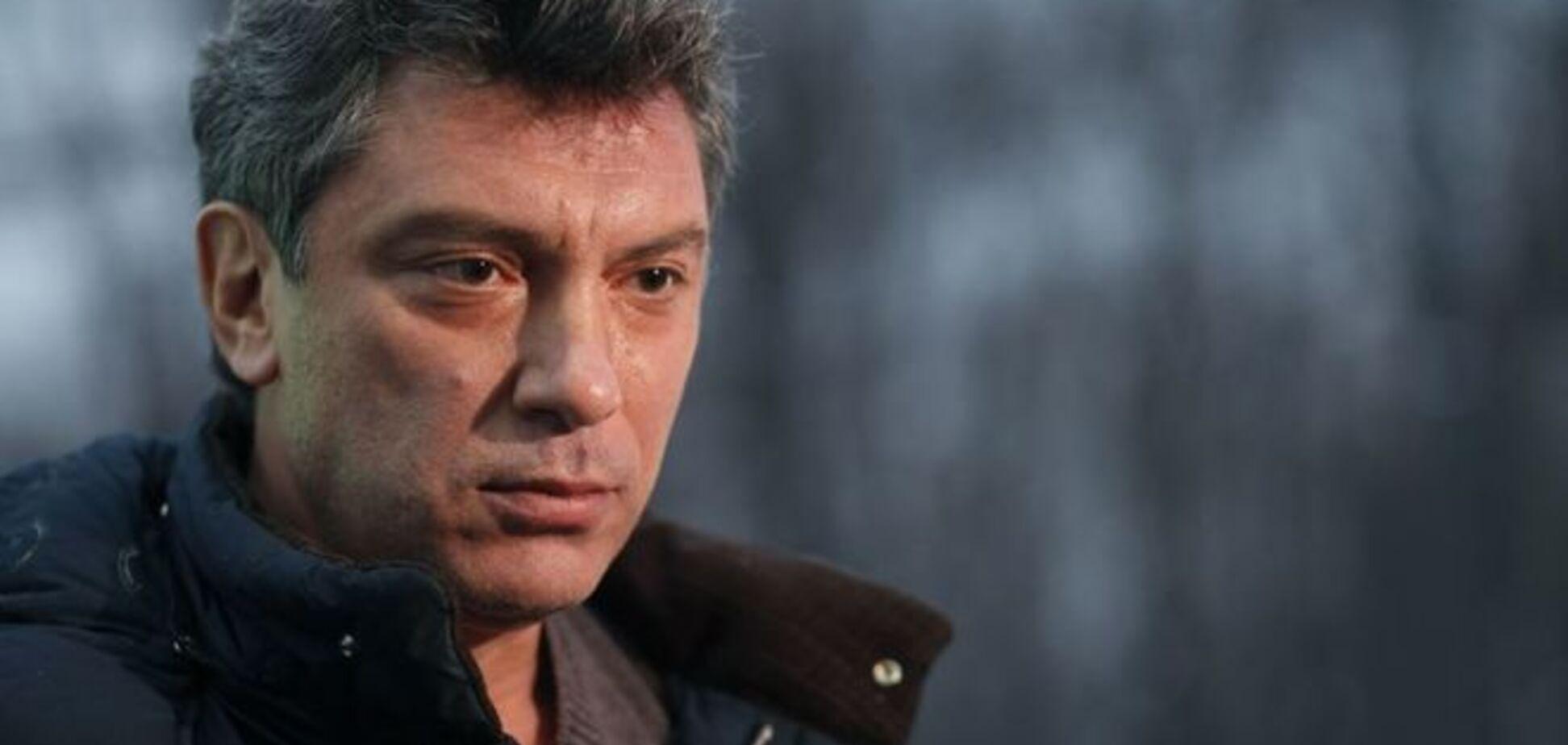 Российский оппозиционер рассказал, кто в ответе за убийство Немцова