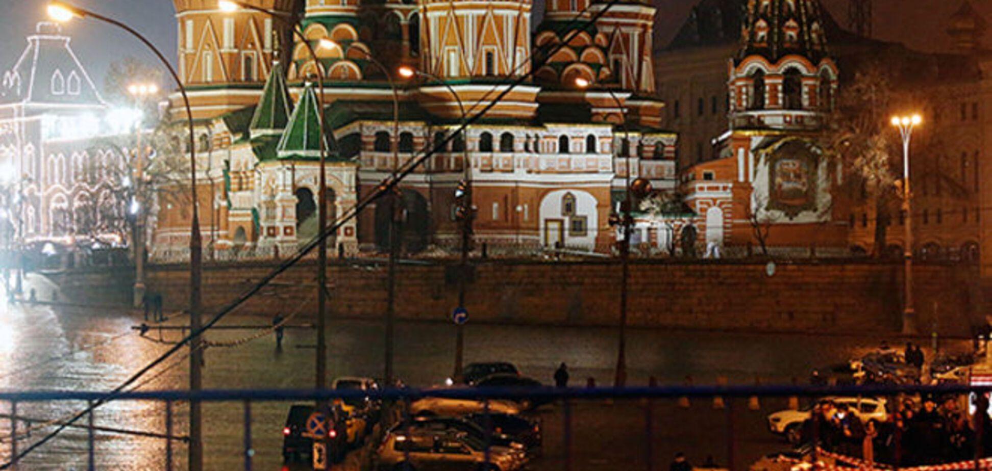 Озвучены основные версии убийства Немцова