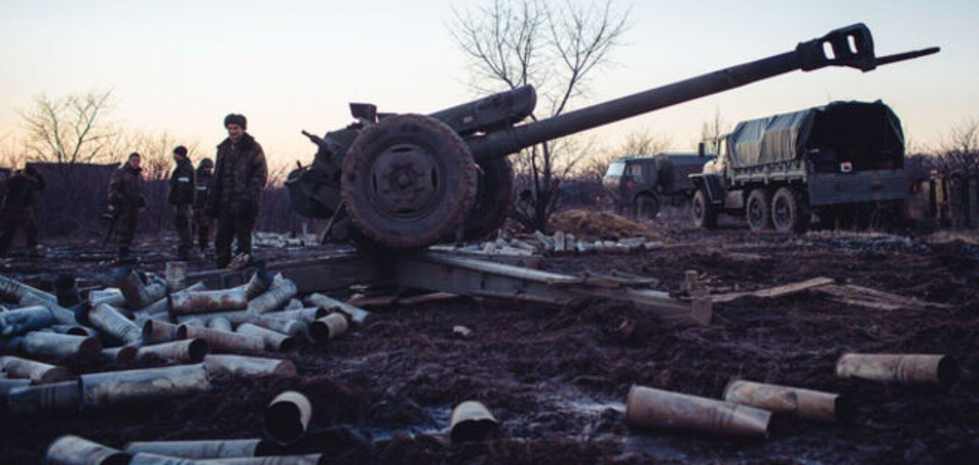 В автомобиле жителя Днепропетровской области нашли 18 гранатометов