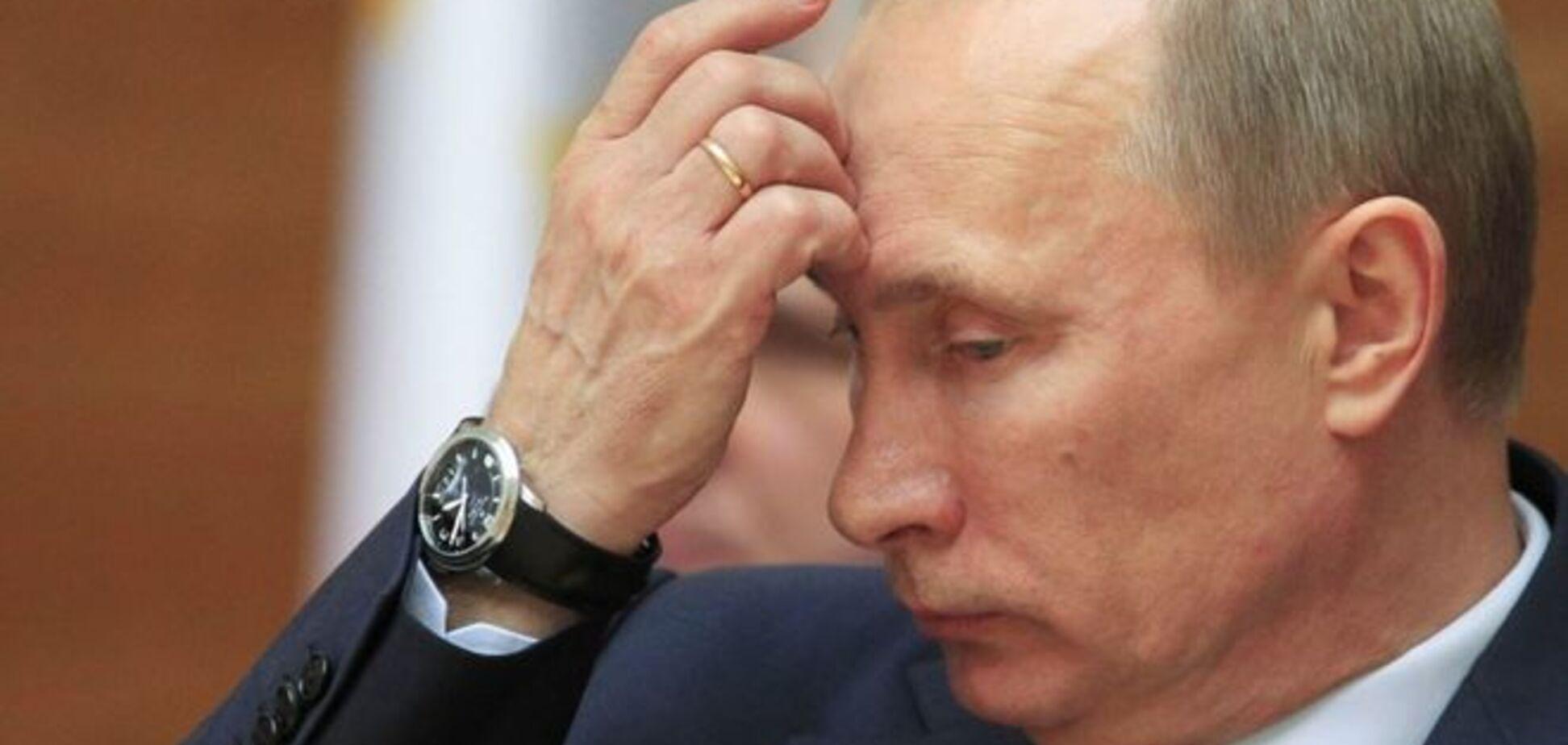 Путин отправил телеграмму матери убитого Немцова: полный текст