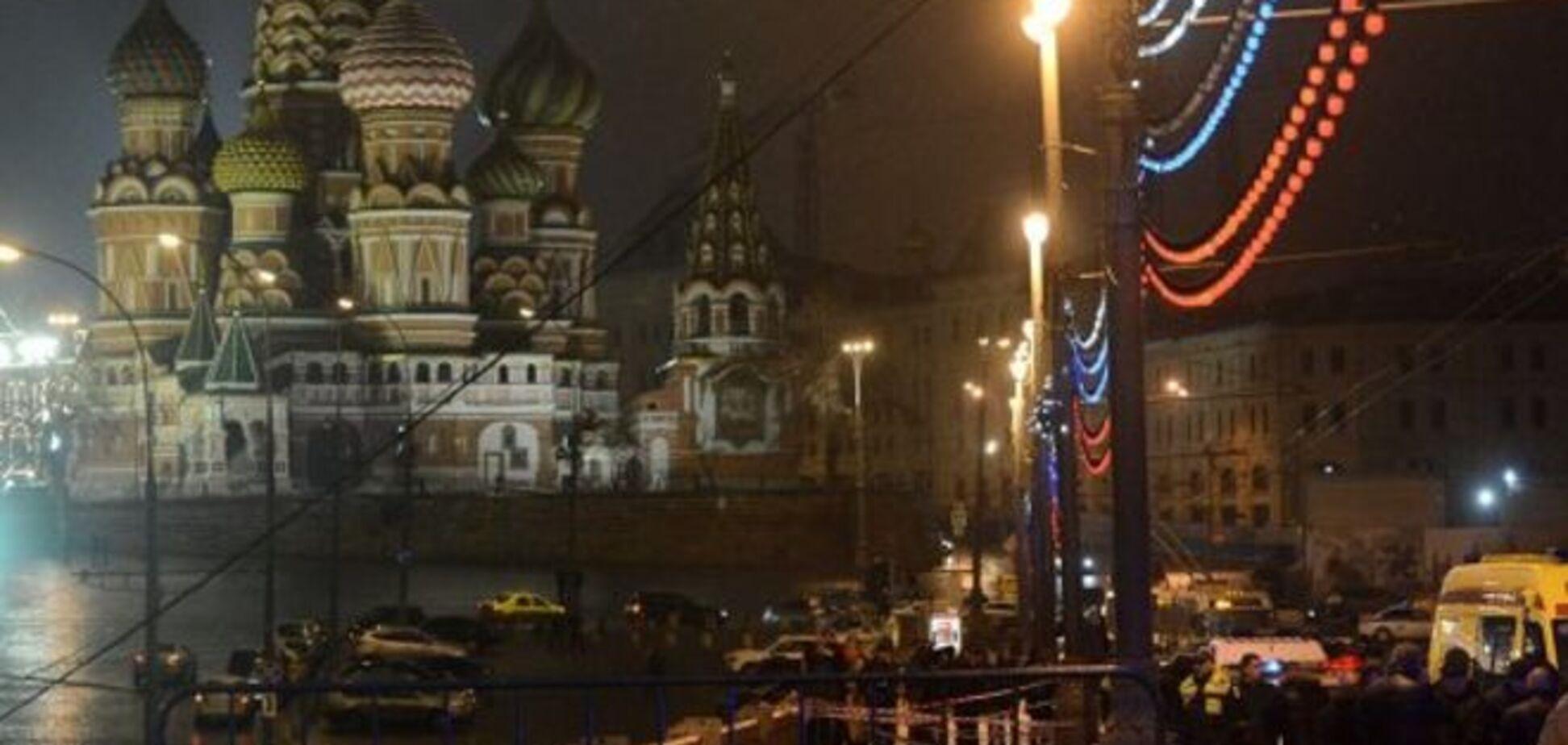 Театр абсурда: в Москве нельзя провести траурную акцию по Немцову, потому что ее не согласовали за 15 дней