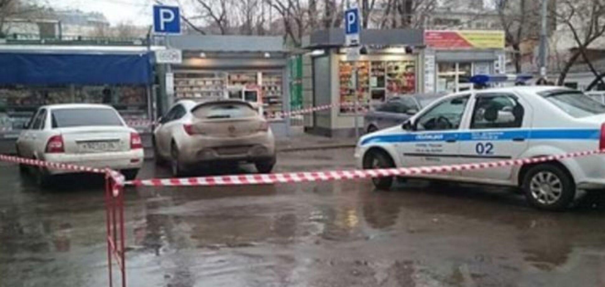 LifeNews опять соврали. В Москве опровергли информацию о найденном автомобиле убийц Немцова