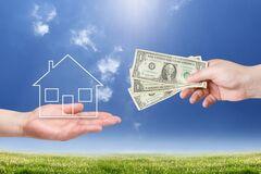 Сколько стоит аренда квартир в разных городах Украины, и как не стать жертвой аферистов. Инфографика