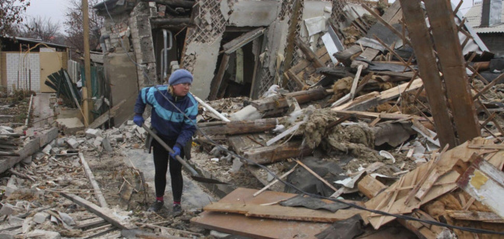 Война скоро закончится, оружие Украина не получит и станет федеративной?