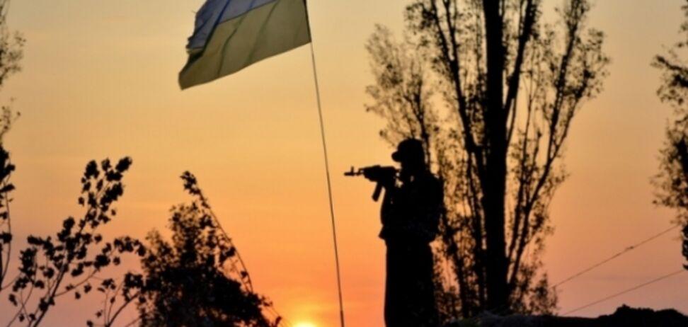 За год более десятка украинских спортсменов убито и ранено в зоне АТО