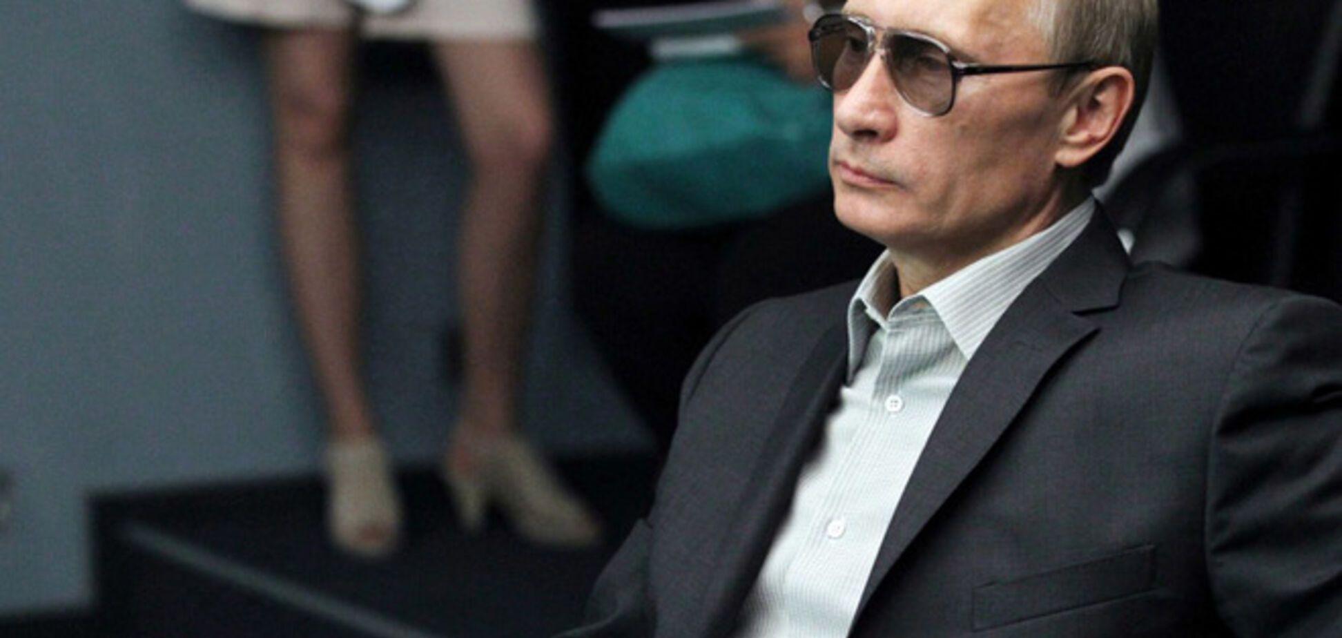 Путин 'крышевал' преступные группировки - суд по делу Литвиненко