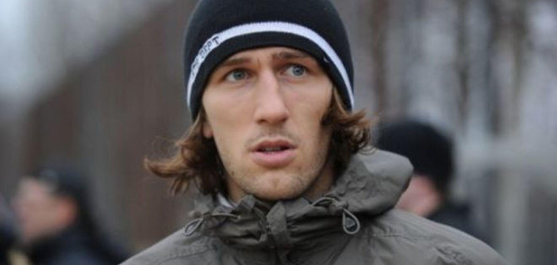 Дмитрий Чигринский