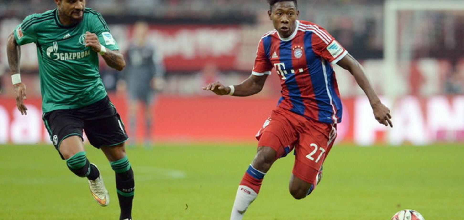 'Баварія' зазнає чергової невдачі в чемпіонаті Німеччини