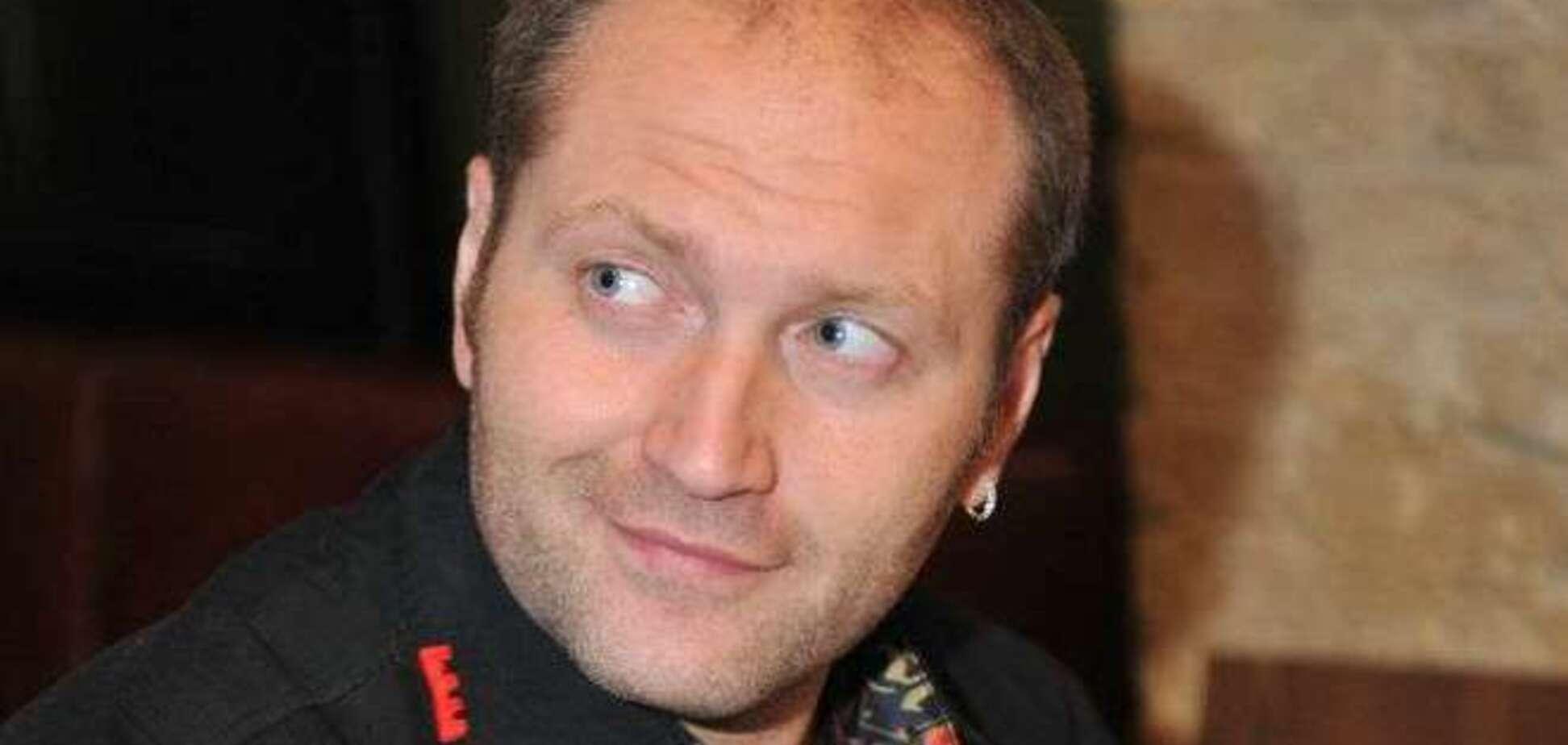 Нардеп Борислав Береза сделал предложение своей жене на втором свидании
