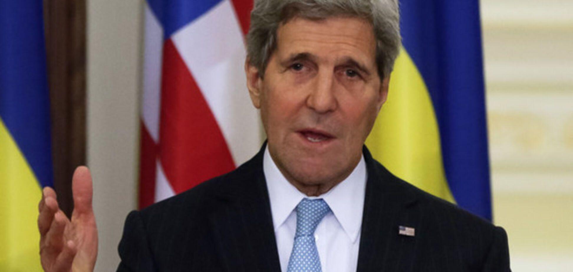 Політолог пояснив, яке значення для України має заява Керрі