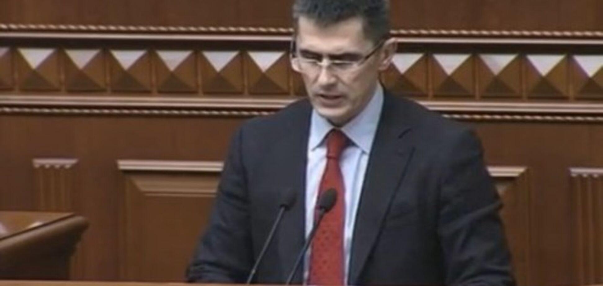 Генпрокуратура вже передала докази злочинів Росії в Гаазький трибунал