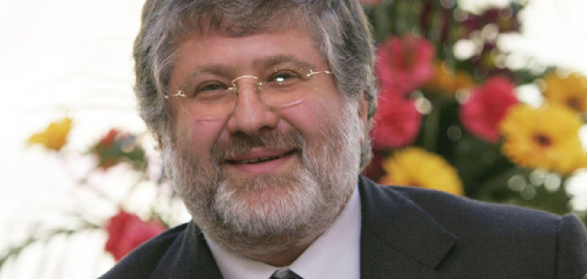 Эксперт уверен в победе Коломойского на выборах президента ФФУ
