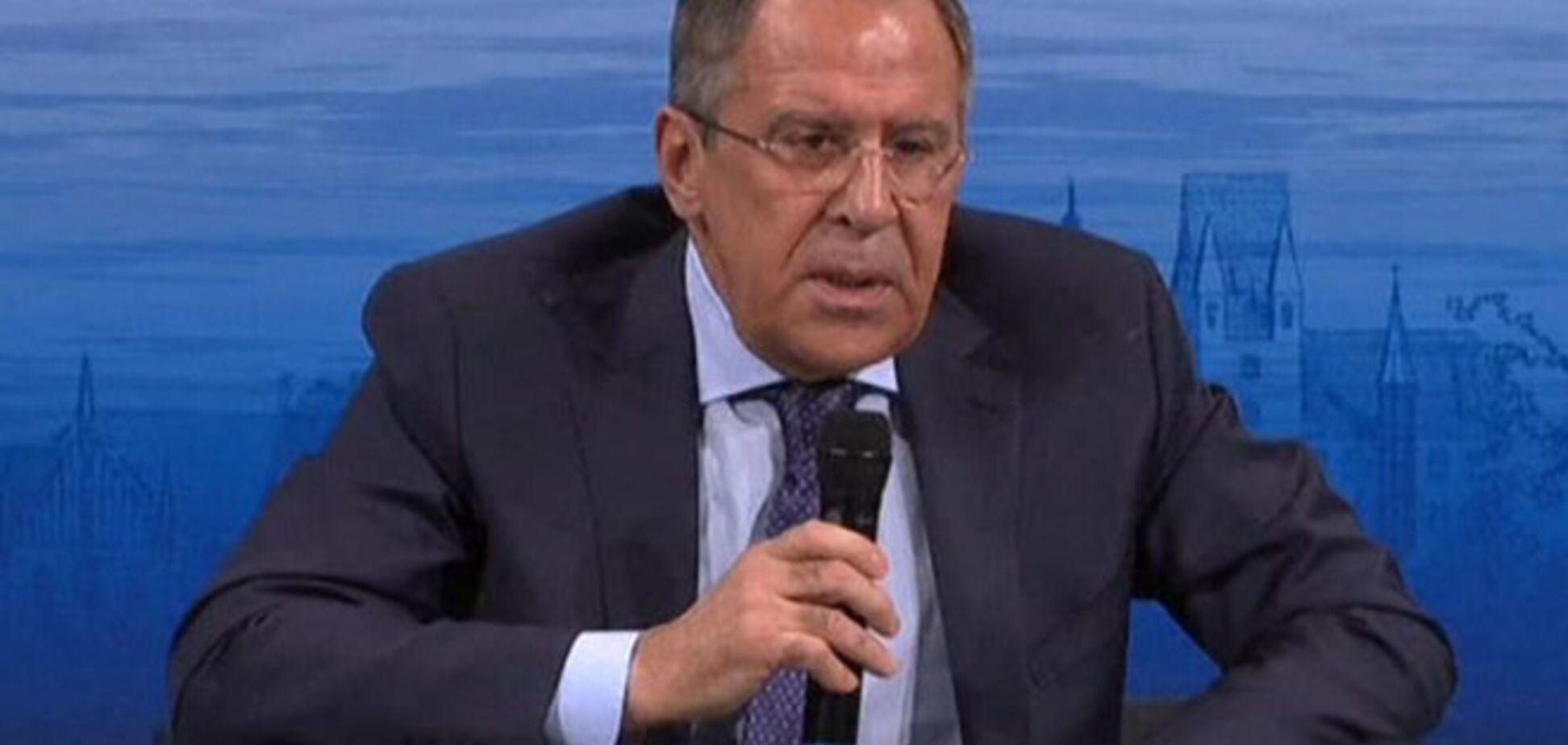 Западные дипломаты устроили 'миротворцу' Лаврову в Мюнхене допрос с насмешками: видеофакт