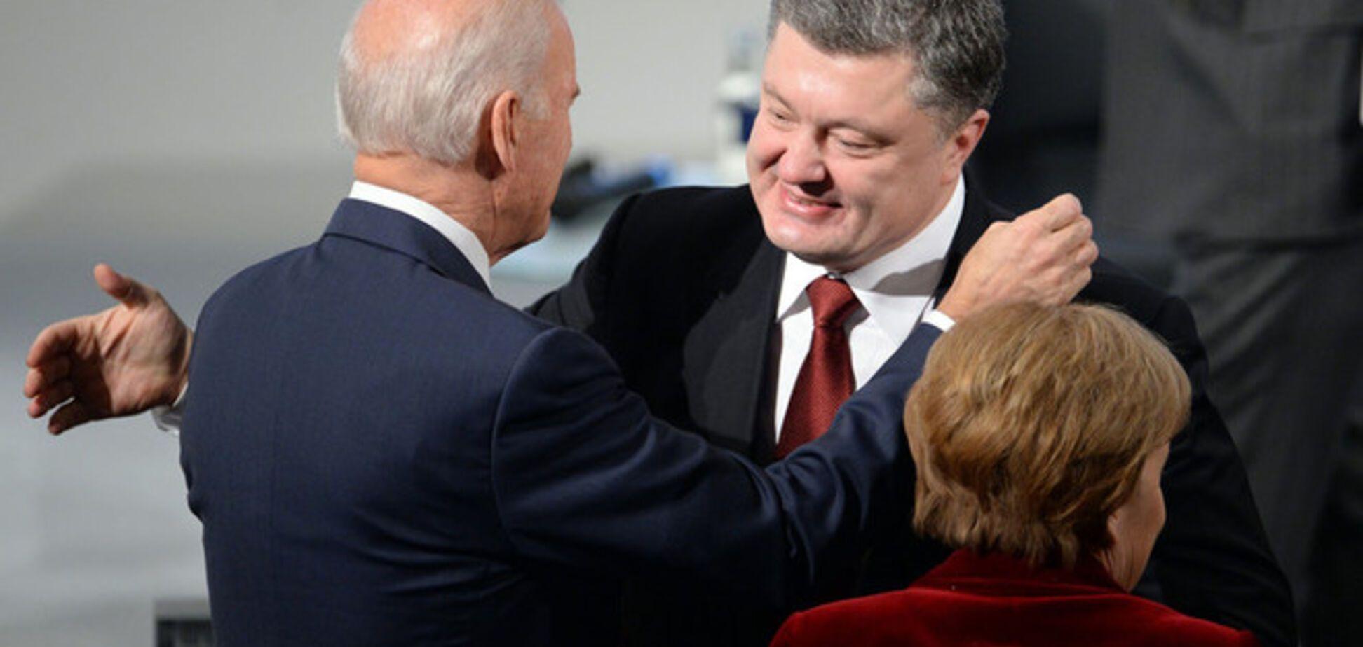 Вице-президент США о Путине: мы все можем стать жертвами агрессии