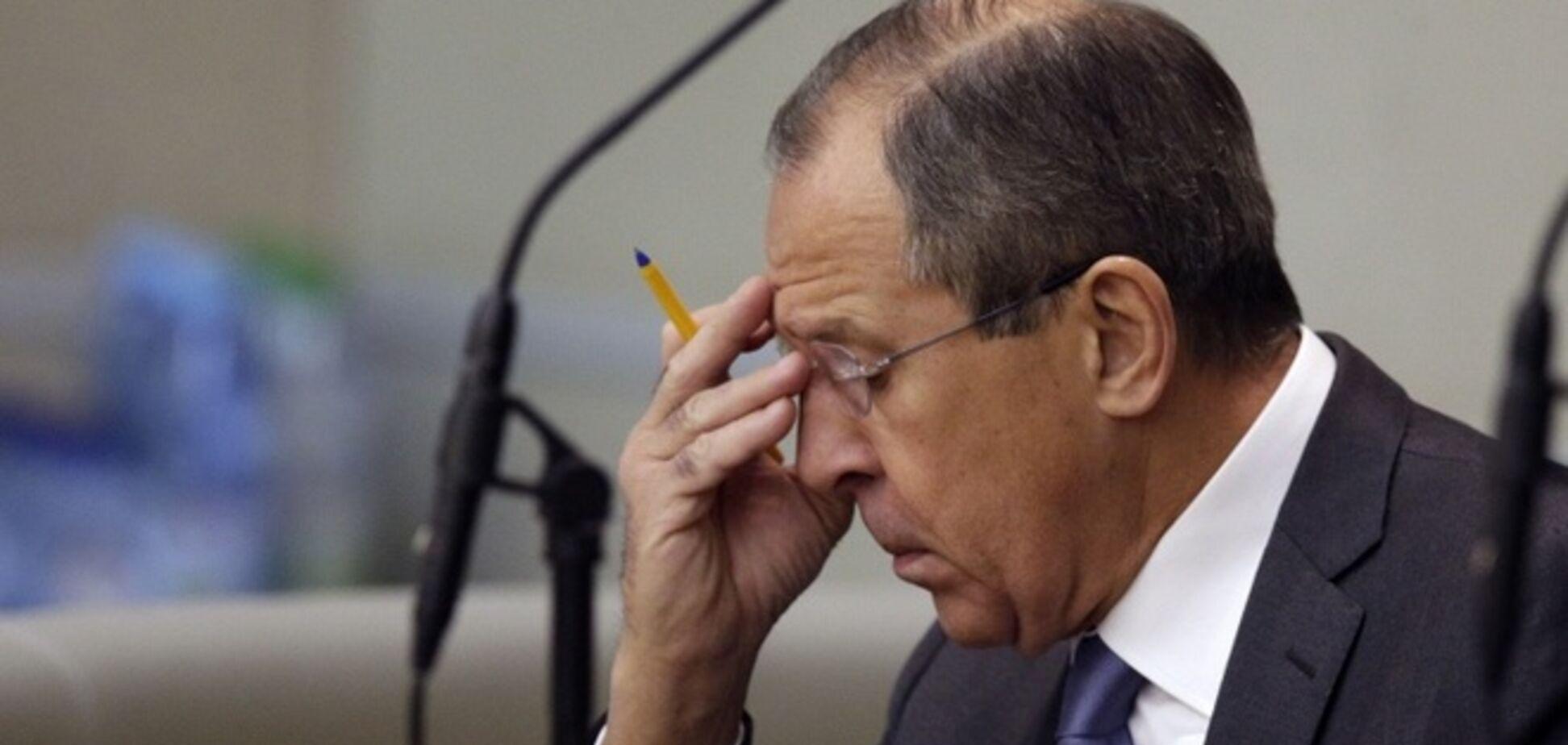 'Миротворец' Лавров в Мюнхене заявил, что Москва за единую Украину, но с одним 'но'