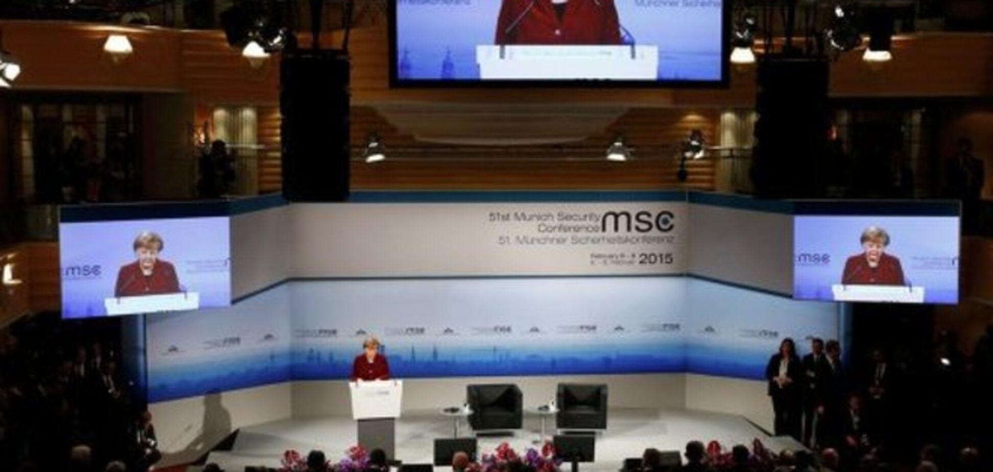 Меркель: гарантий выполнения минских договоренностей - нет