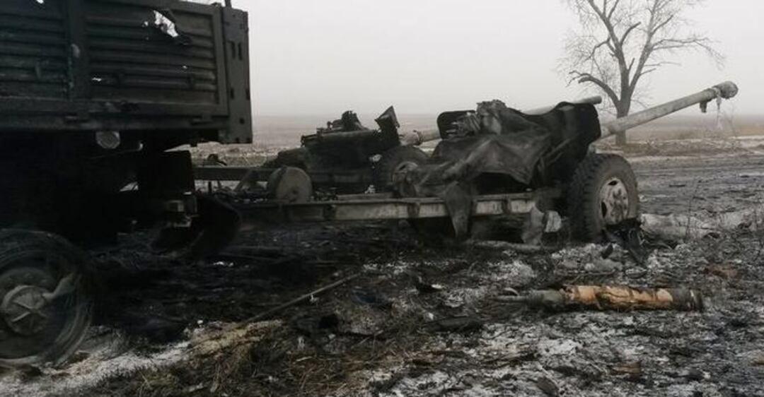 фото разбитой и подбитой военной техники брать вечеринку минимум