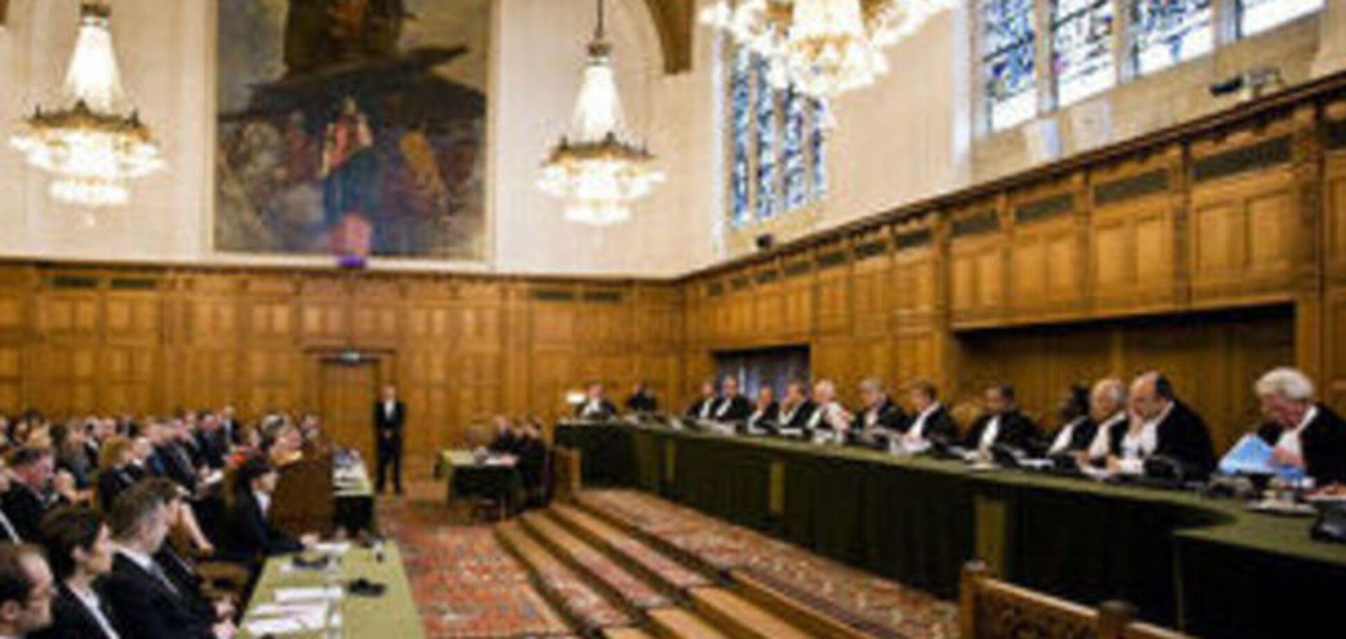 Призрак Гаагского трибунала, или Последние заявления мировых политиков