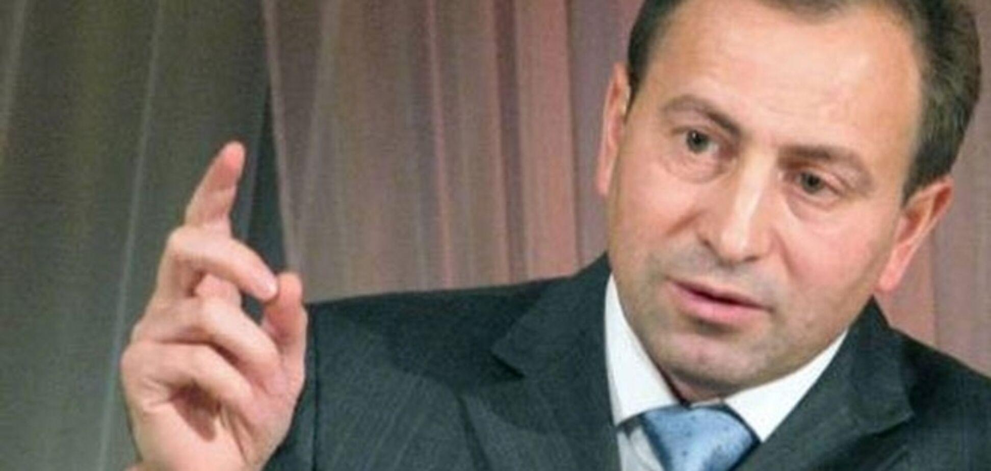 Томенко предлагает лишать телеканалы лицензий только через суд