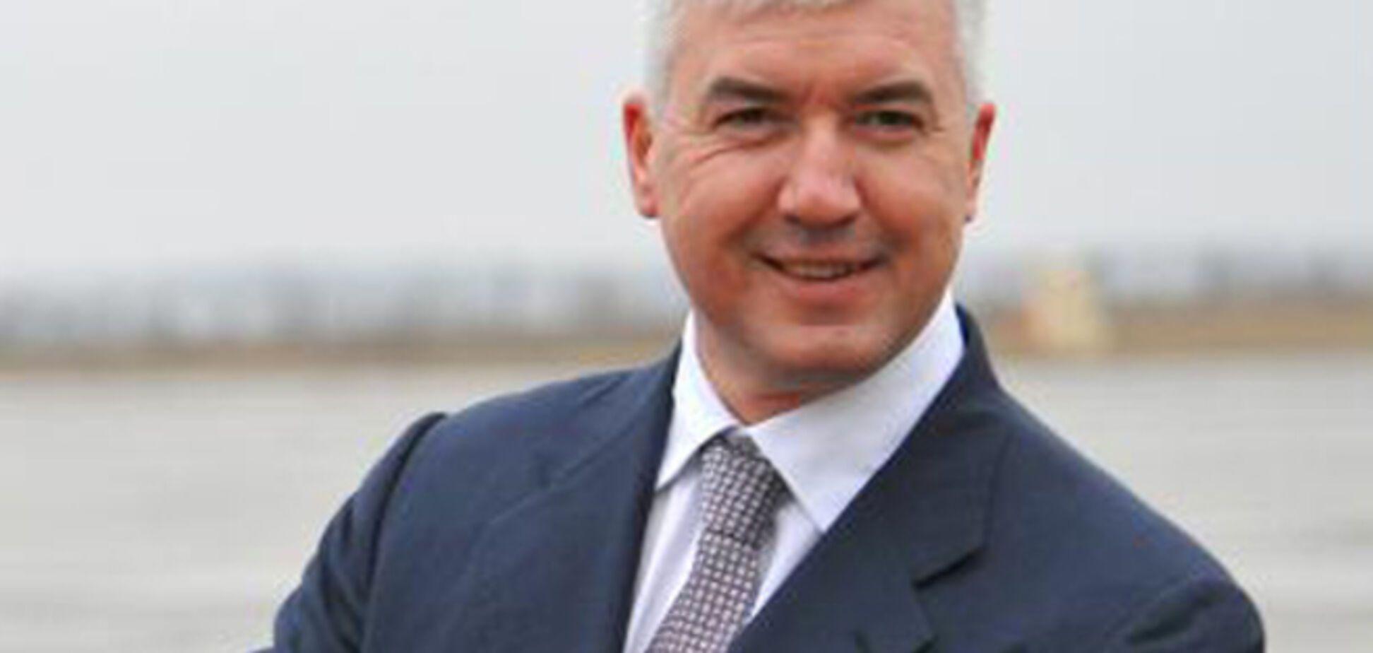 Министр обороны беглого Януковича поселился в России рядом с ФСБ