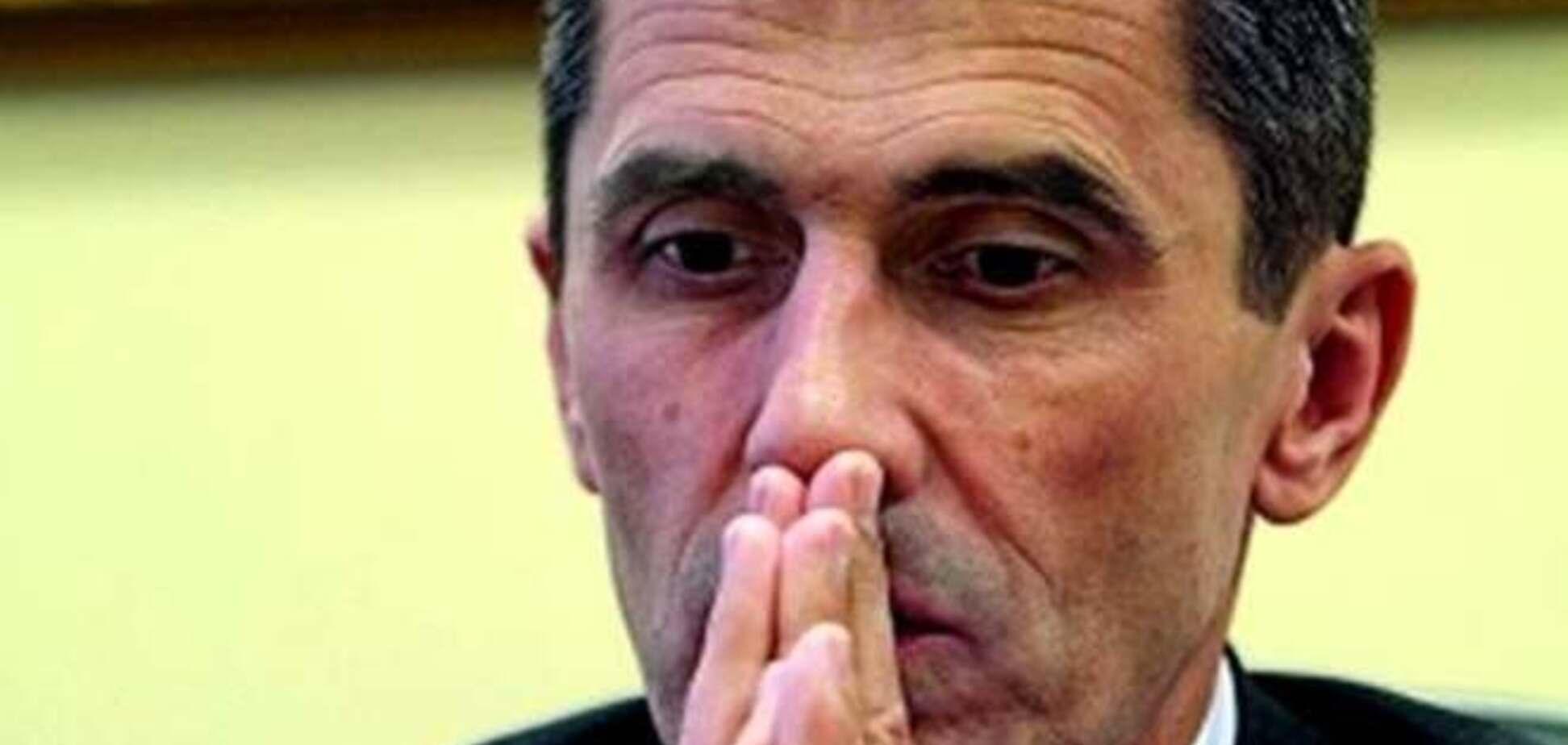 Источник в АП рассказал об отставке Яремы и назвал его преемника. В ГПУ подтверждают