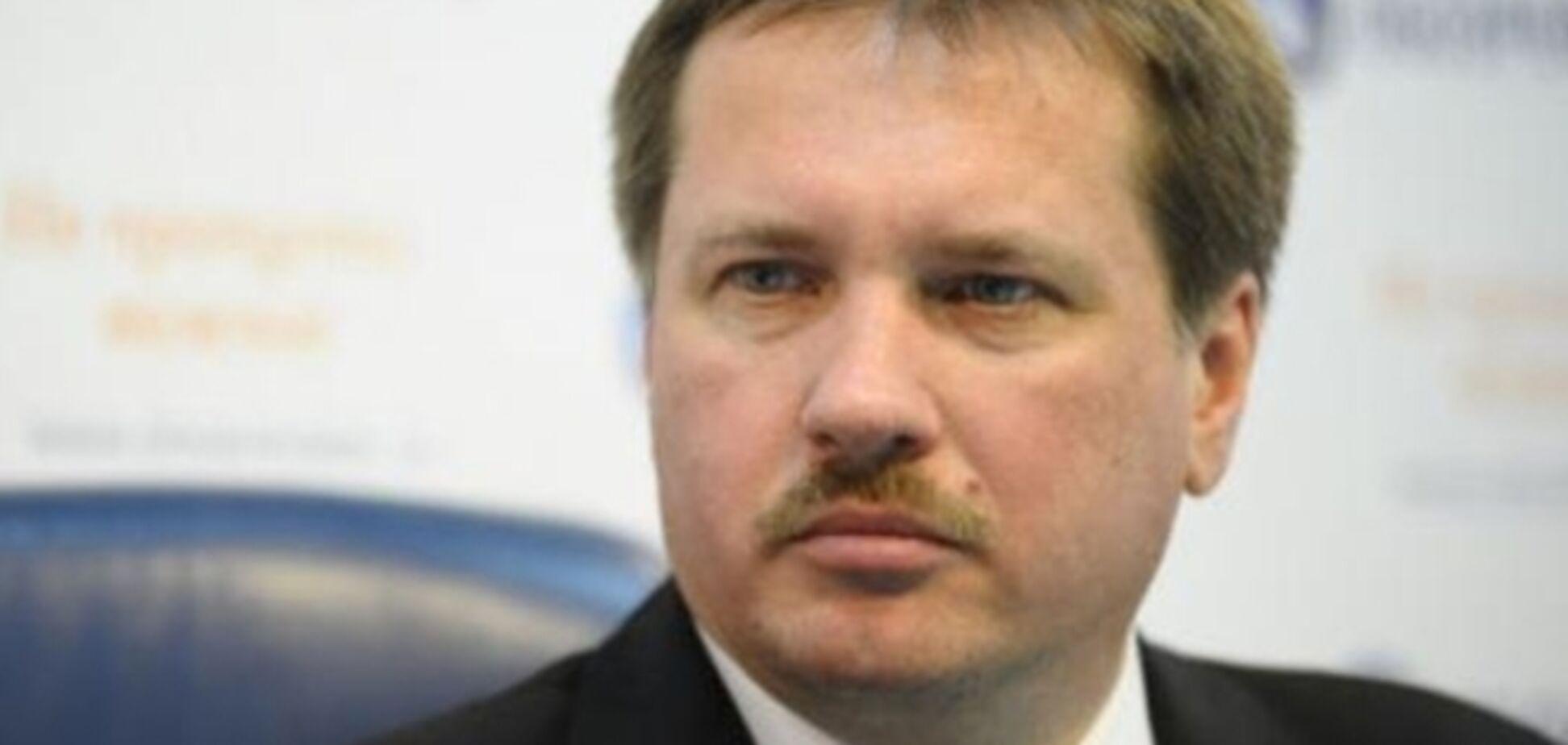 Чорновіл про розширення ЄС 'чорного списку' Росії: цього недостатньо