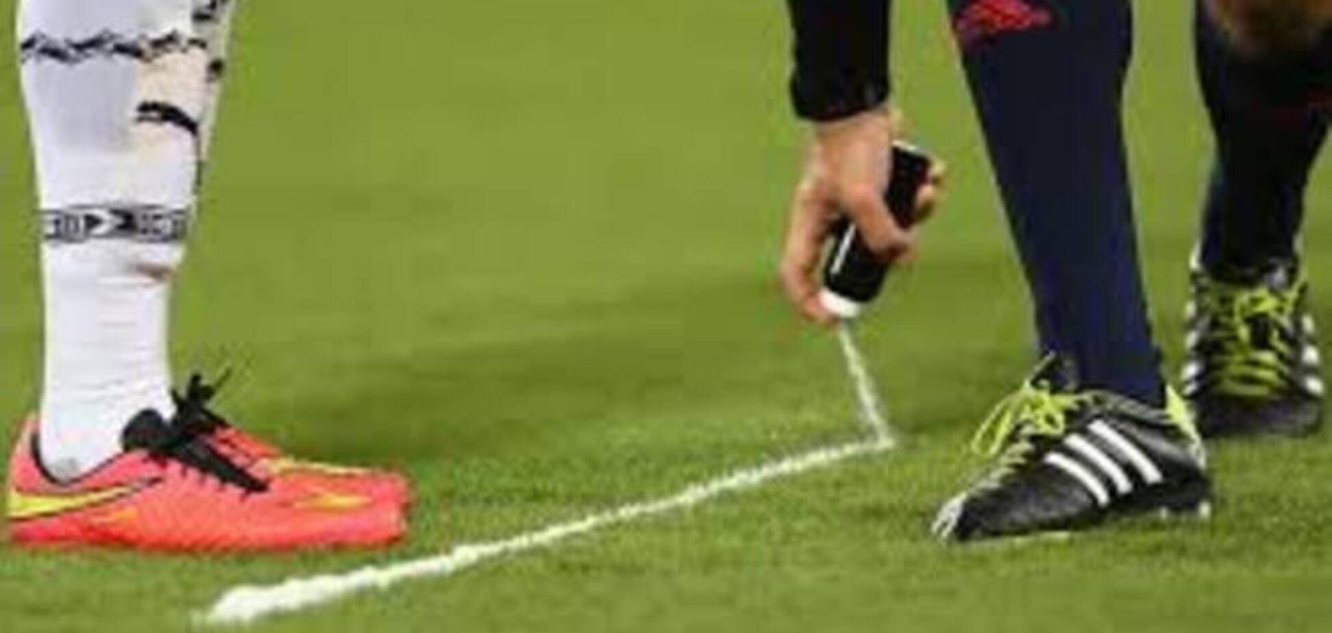Неизвестные факты о футболе: гетры игроков 'Арсенала' по килограмму каждая. Часть 2