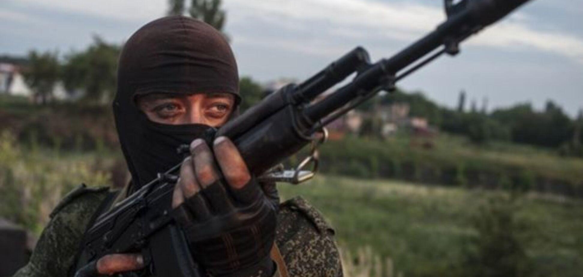 Банда во главе с бойцом 'Айдара' готовила провокации в Киеве