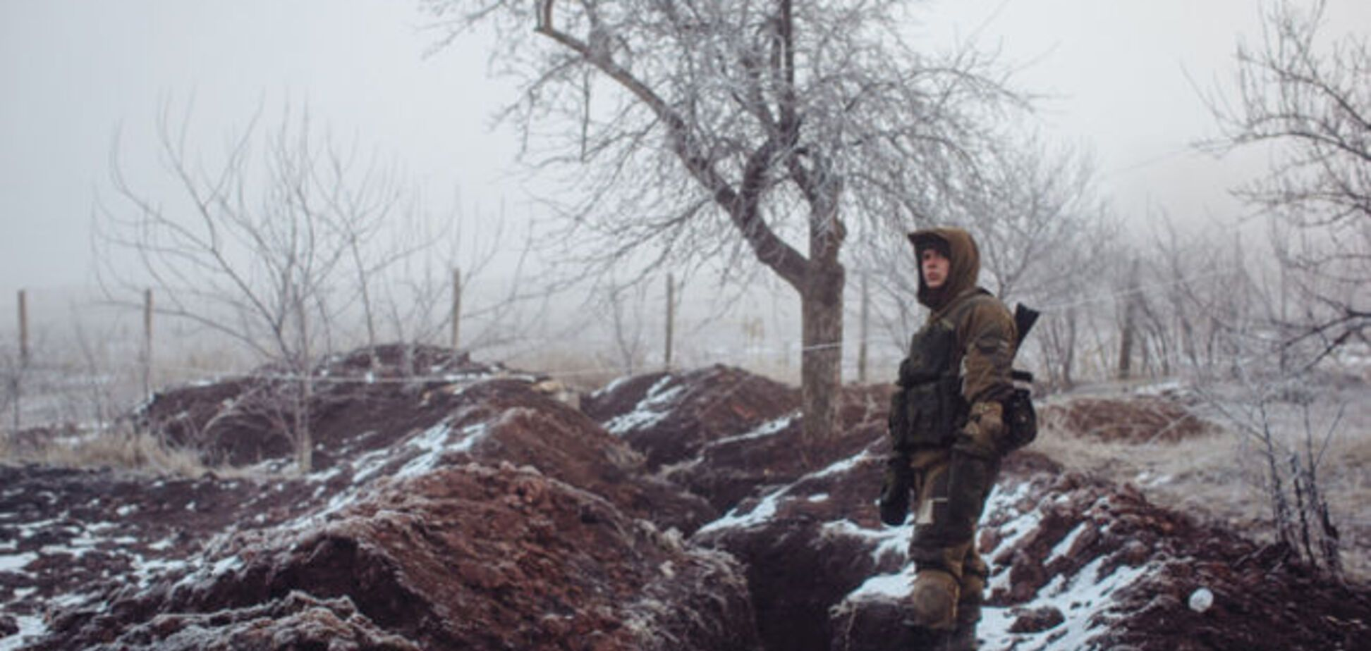 Боевики сосредоточились на донецком направлении: 17 раз нарушили 'тишину', 8 раз обстреляли мирных жителей