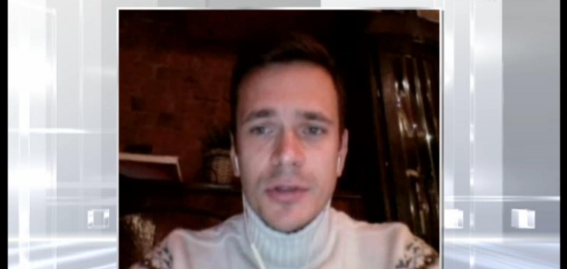 Яшин рассказал, когда спутницу Немцова отпустят в Киев