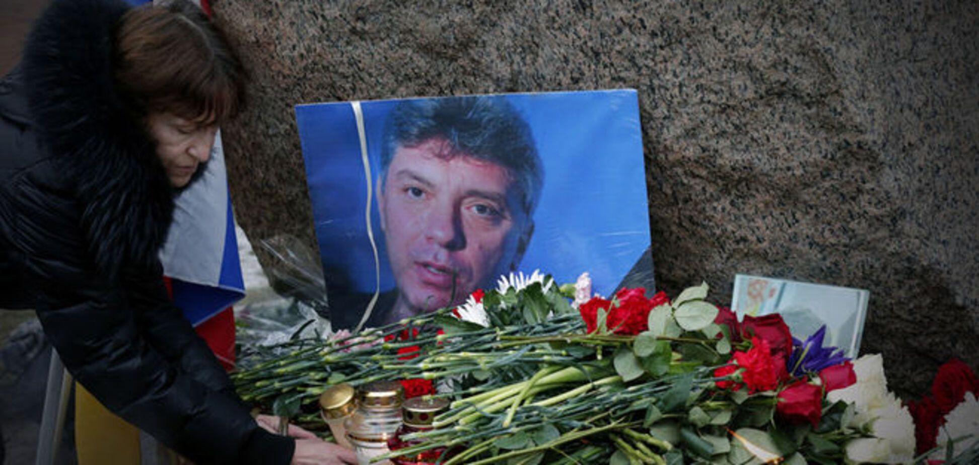 СК России пообещал три миллиона рублей за ценную информацию об убийстве Немцова