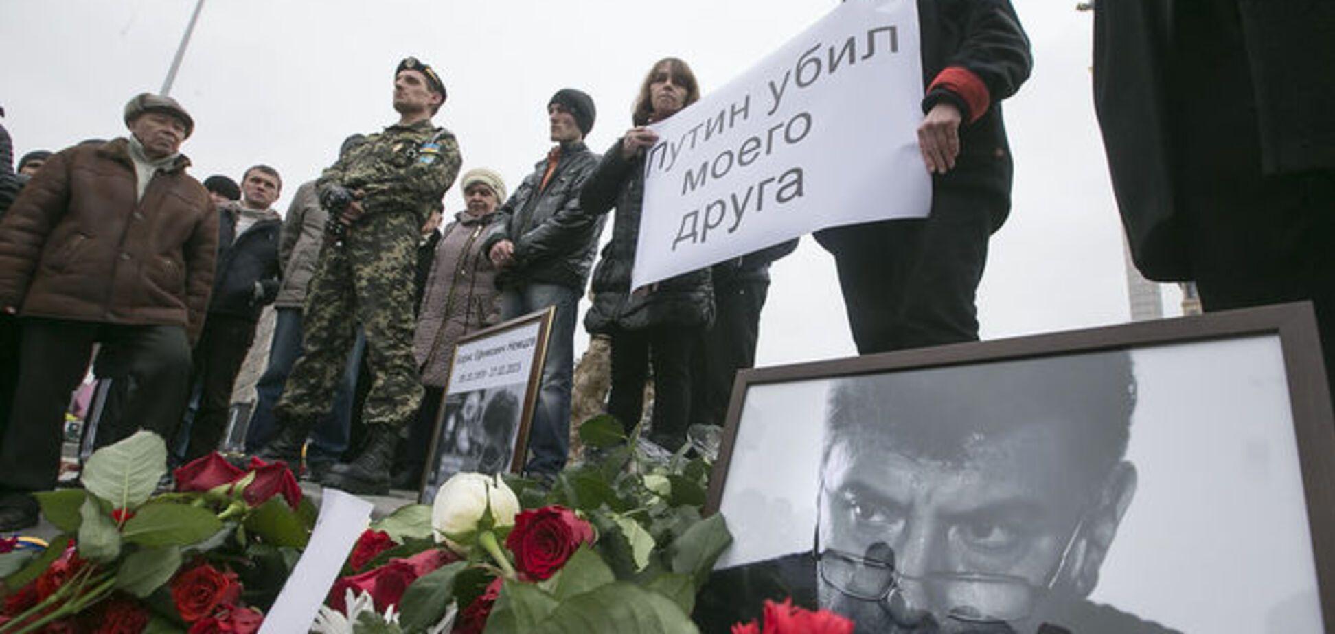 Установлена внешность убийцы Немцова, который скрылся на авто с осетинскими номерами - СМИ