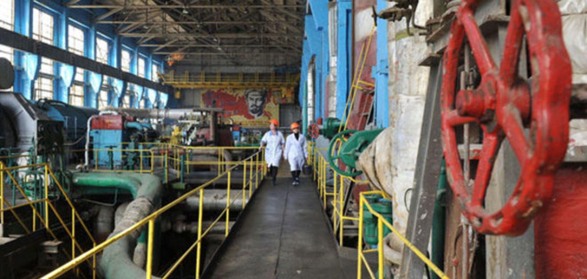 Санкции оставили Россию без денег на строительство электростанций в оккупированном Крыму