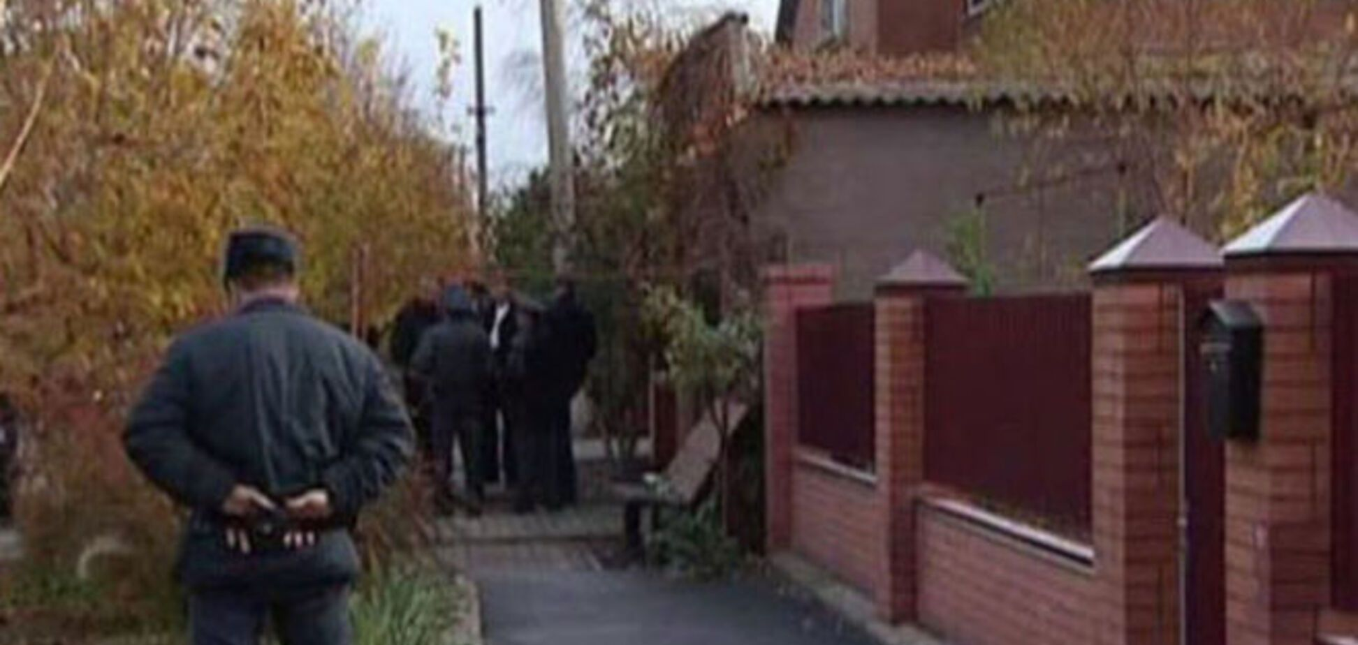 В России повесился еще один член банды Цапок, совершившей массовое убийство семьи фермера Аметова