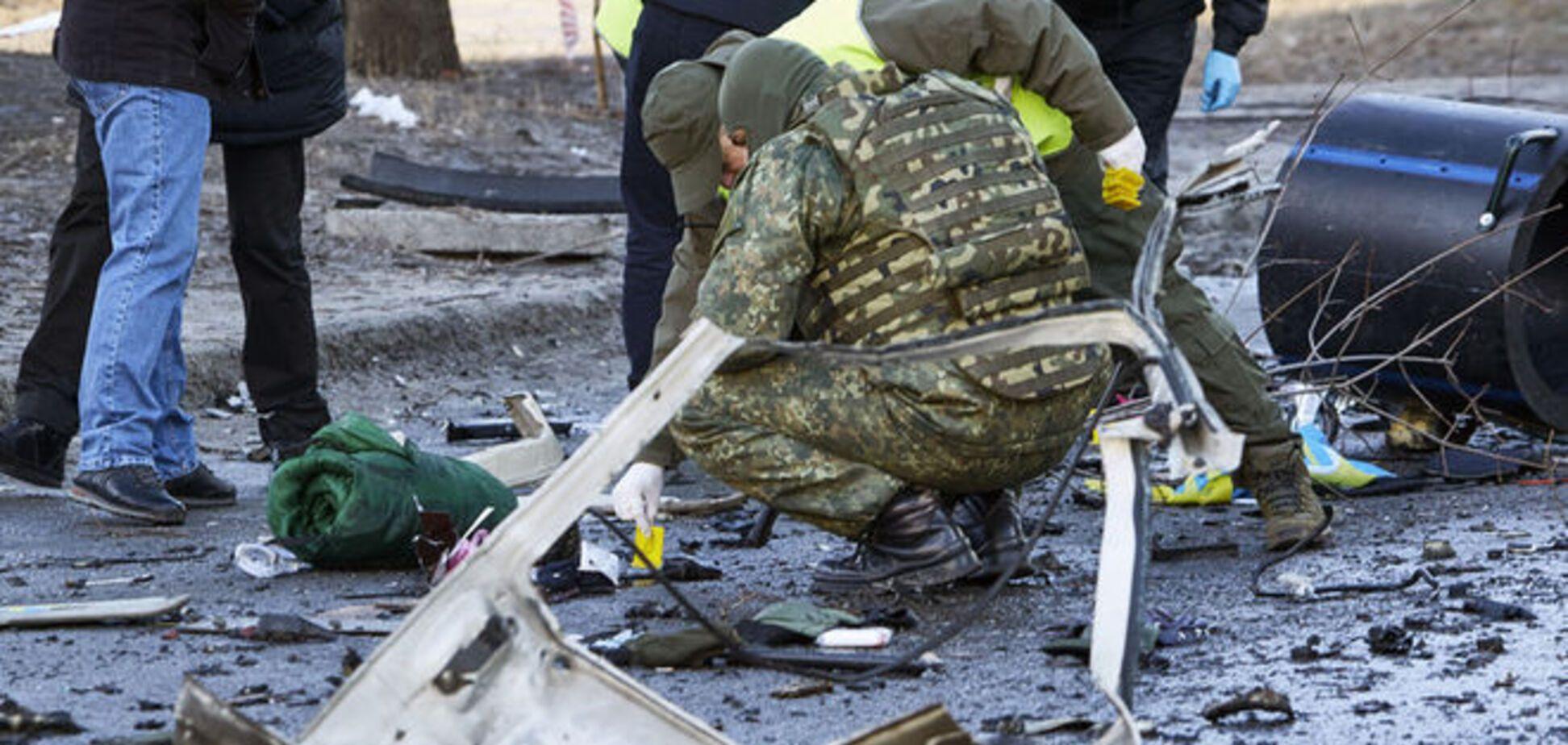 В СБУ рассказали, как Россия готовит теракты в Харькове