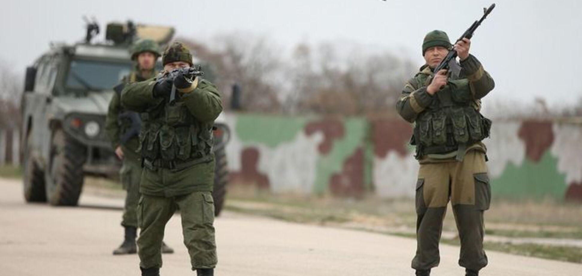 Террористы увеличили количество обстрелов силовиков, в том числе из тяжелой артиллерии – штаб АТО