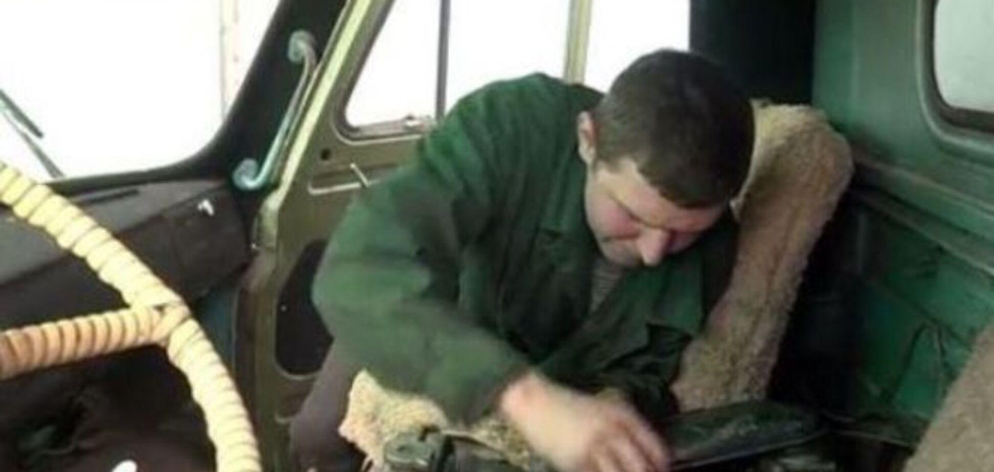 Во Львове умельцы из военного 'металлолома' сделают технику для АТО: видеофакт