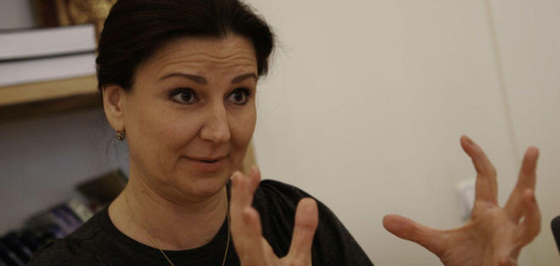 Аваков анонсировал допрос 'ведьмы' Богословской