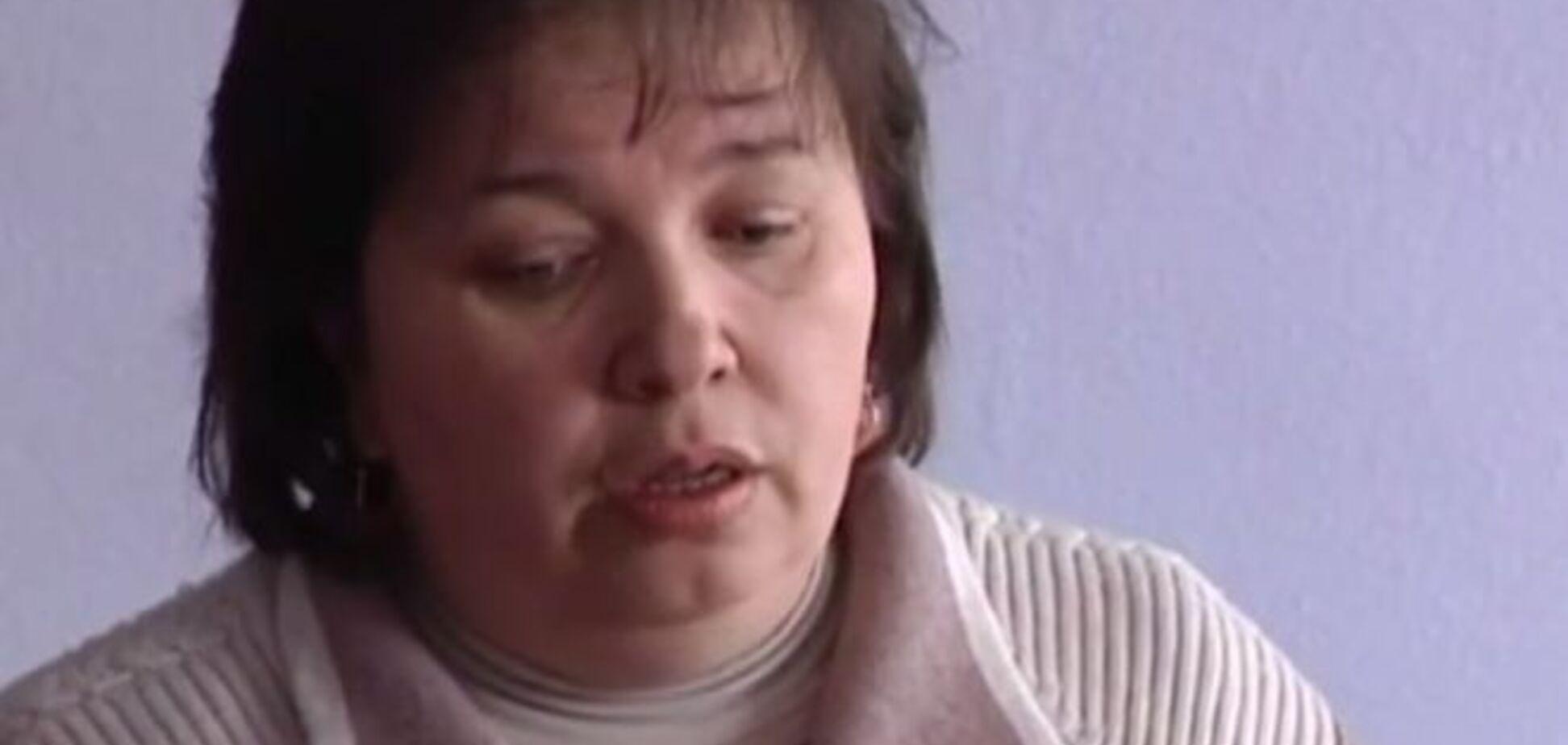 В Николаевской области директор школы избила учительницу и ученика: опубликовано видео