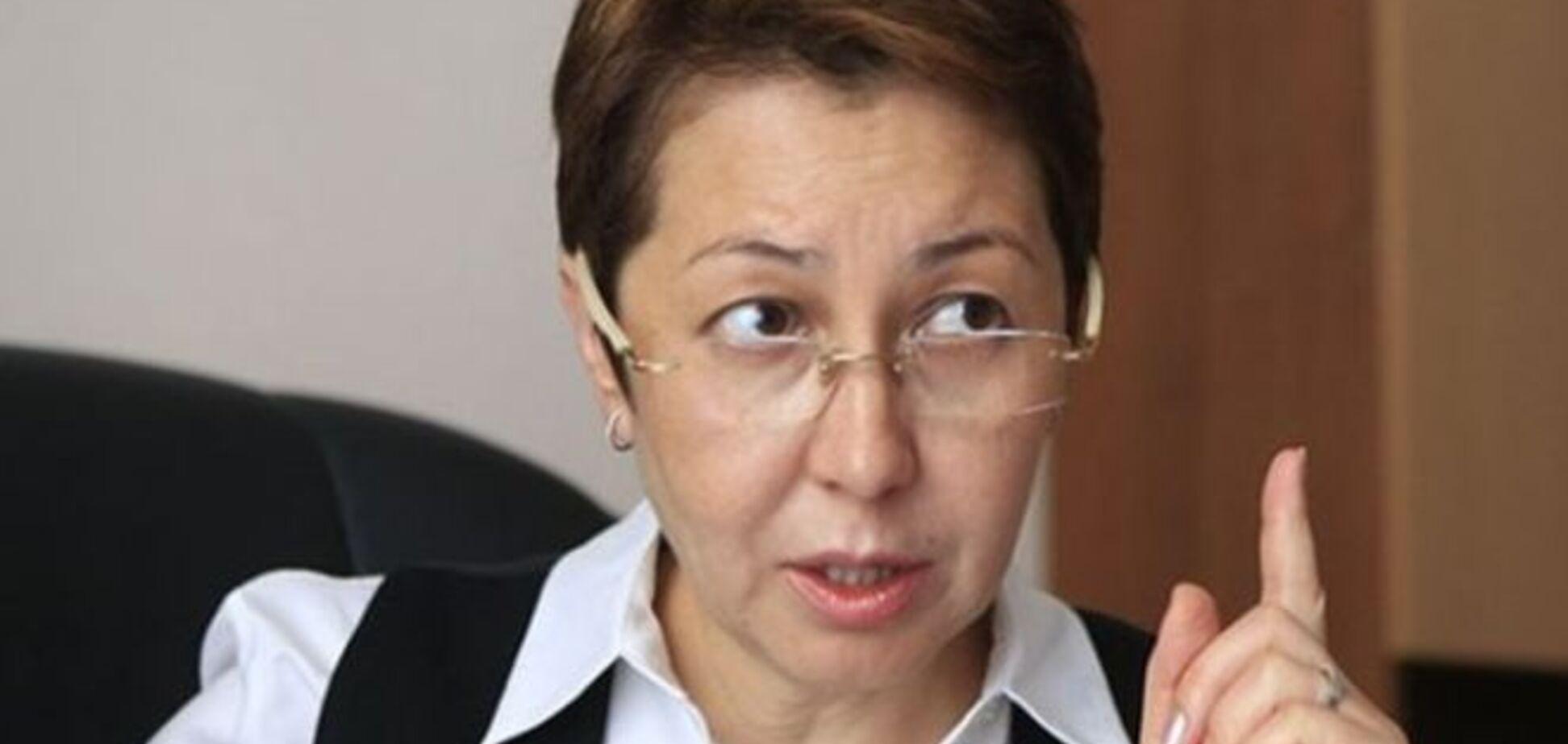 Глава Голосеевского райсуда: ВСУ не должен был согласовывать арест судей Печерского райсуда